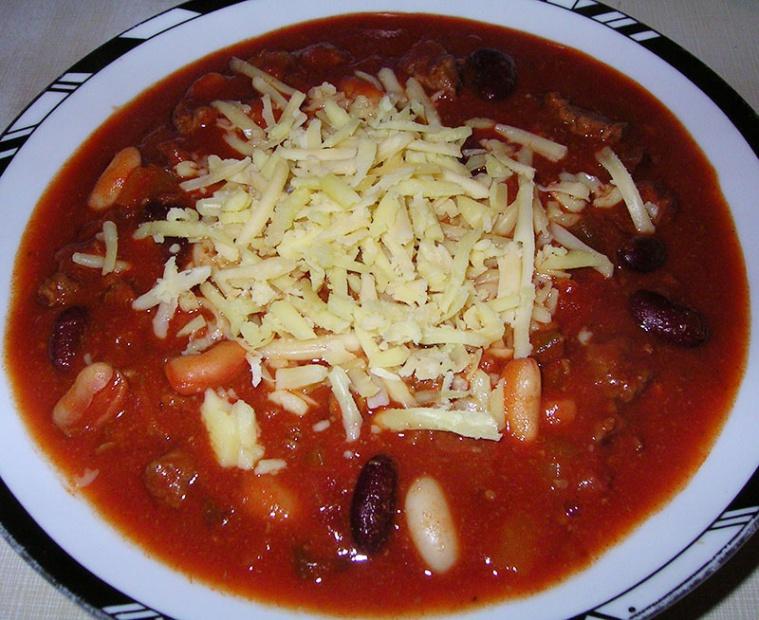 Чили рецепт приготовления с фото