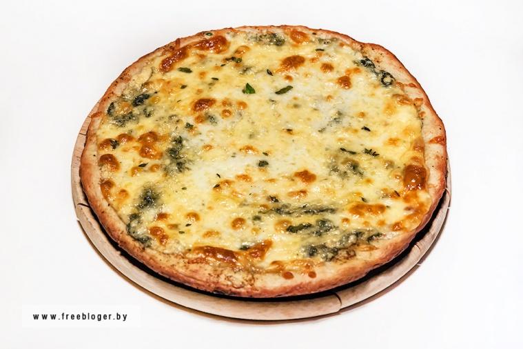 вкусный рецепт пиццы в домашних условиях с дрожжами