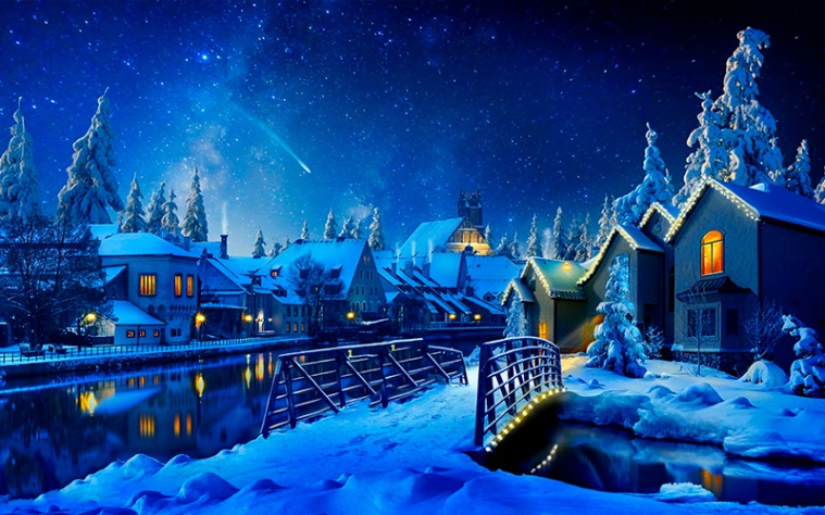 Православное Рождество Христово!