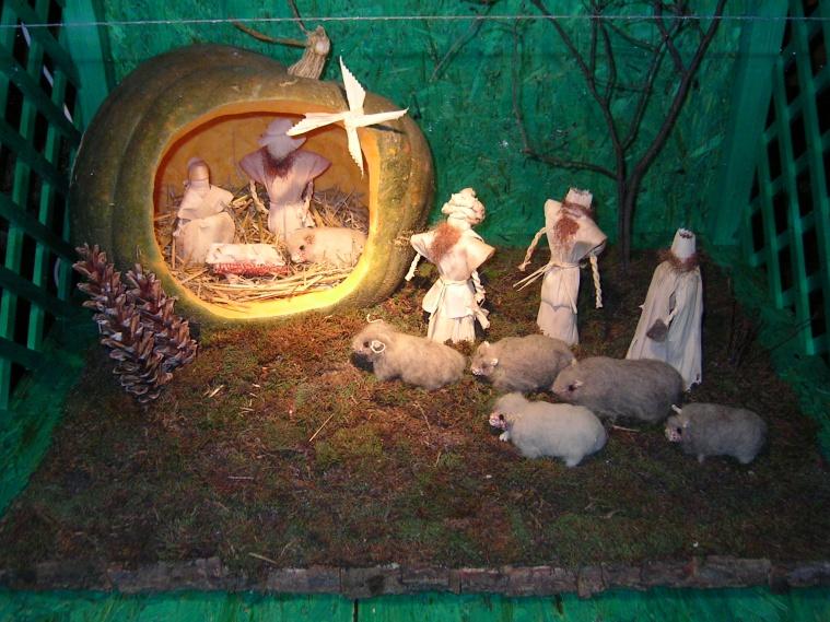 С католическим Рождеством Христовым!