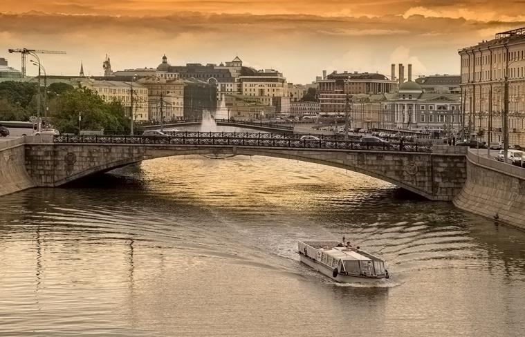 Москва, Супранович А. ©sypraninzya
