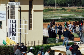 hipodromo cordoba argentina ипподром кордоба аргентина лошади