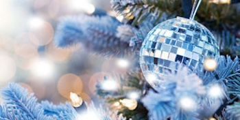 Новогодние традиции и праздничный стол Беларуси