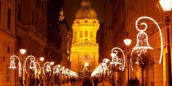 Рождественская и новогодняя ярмарка
