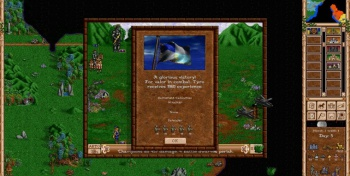 Free Heroes of Might & Magic 2