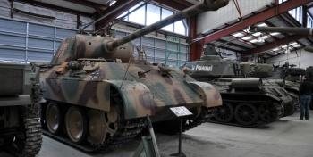 Просто Фотки - Частная коллекция военной техники (много фоток!!)
