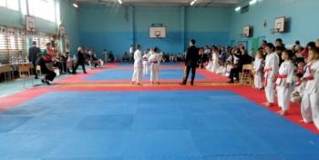 Скромный взгляд на Volkovysk Shotokan Open 2013 (день второй)