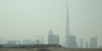 Дубайские впечатления