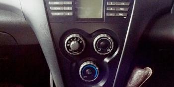 особенности автомобильной вентиляции
