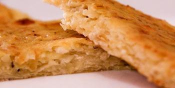Пататник (картофельный пирог)