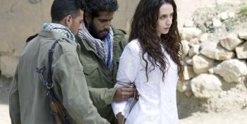 Зачем же аль-Аджлауни разрешил повстанцам насиловать женщин?