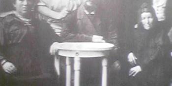 И снова о Марке Шагале