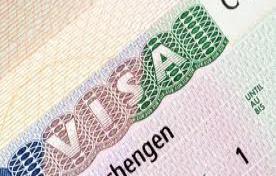 Получение шенгенской визы в Беларуси