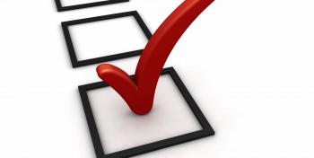 Голосование - Выбираем Логотип