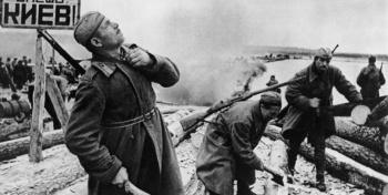 Большая война неизбежна