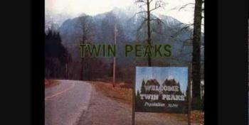 Twin Peaks или как сериал исковеркал наше мышление.