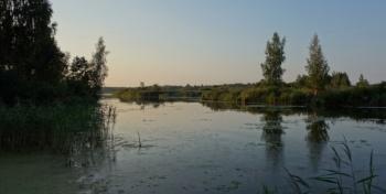 Добеевское озеро