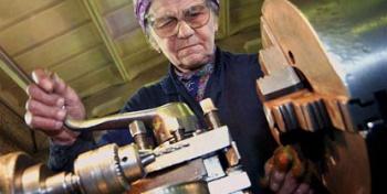О повышении пенсионого возраста в Беларуси
