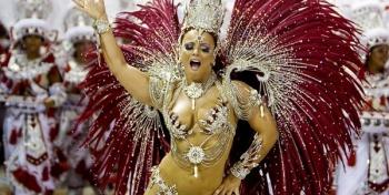 Революционный карнавал