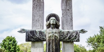 Nemzeti sírkert (заключительная часть)