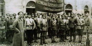 Китайцы в Витебске-II