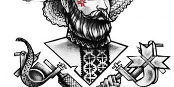 Минск. Belarus tattoo fest. 30-31 мая 2015