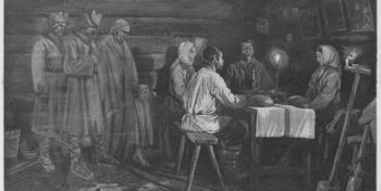 Стаўраўскія (траецкія, сёмушныя) Дзяды