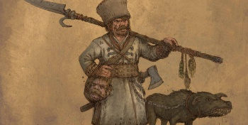 Генрых Дмахоўскі (працяг)