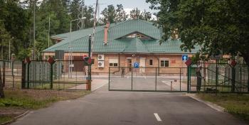 Беловежская пуща. В Польшу на велосипедах