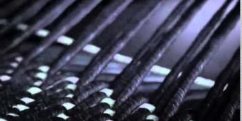 Коротко о прядении, ткачестве и шитье