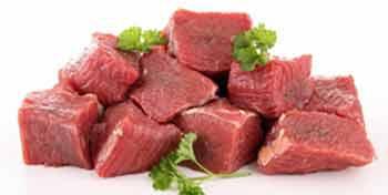 Банальности про мясо