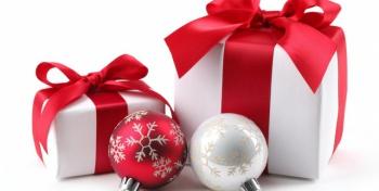 Обмен подарками 2016. UPD. Участники.