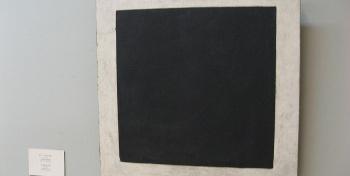 Черному квадрату 100 лет
