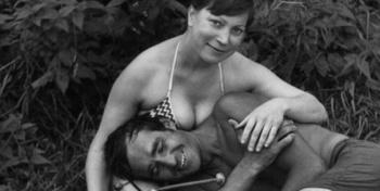 Страшный секс