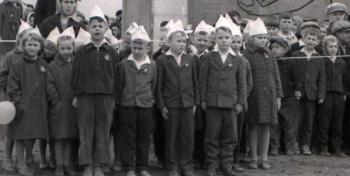1960-е. Детство в серых тонах.