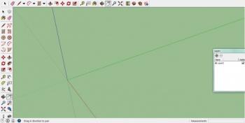 SketchUp Pro - программа для 3D-моделирования