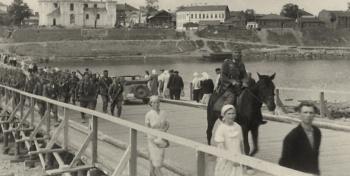 Витебск — город смерти («Красная звезда» от 17 июля 1942 года)