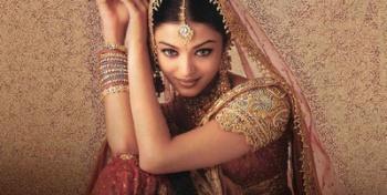 Современное индийское кино