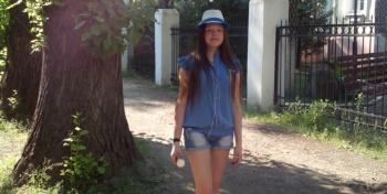 Лето продолжается