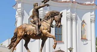 Был ли православным князь Ольгерд?