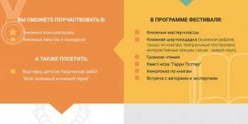 АзBookФест. Витебск