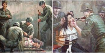 Особенности советского героизма
