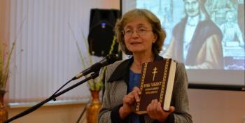 """О """"подойти к белорусизации с религиозной стороны"""""""