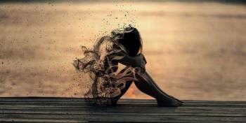 Странное одиночество