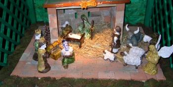 С католическим Рождеством, друзья!